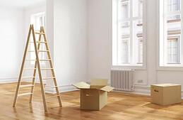 Les erreurs à éviter avant d'emménager