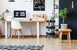 10 astuces pour relooker un bureau en bois
