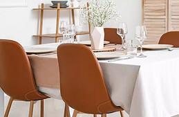 Comment protéger sa table de salle à manger ?