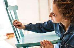 6 erreurs à éviter lorsque l'on repeint un meuble