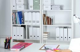 Comment nettoyer parfaitement son bureau ?